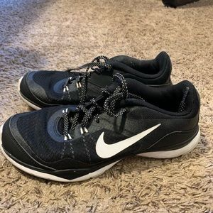 Nike training flex tr5